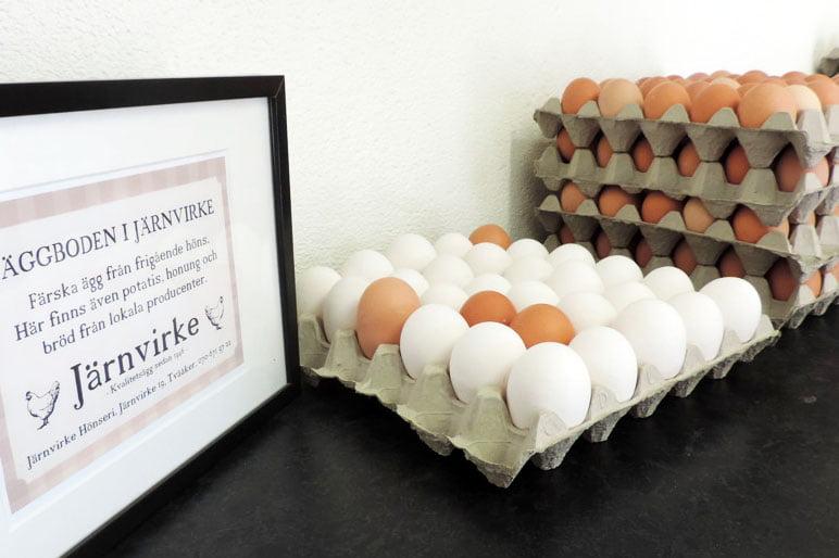 Äggfack