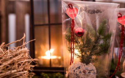 Jul i Falkenbergs Skafferi
