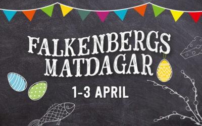 Falkenbergs Matdagar Påsk