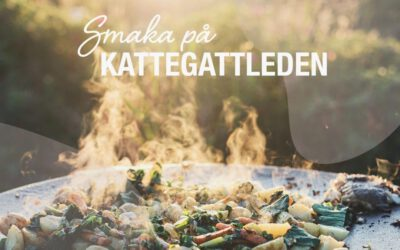 Smaka på Kattegattleden 2021