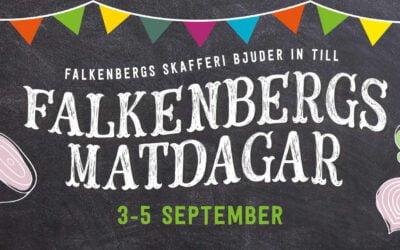 Falkenbergs Matdagar Skörd